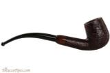 Savinelli Airone Sandblast Tobacco Pipe Right Side