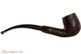 Savinelli Airone Rustic Tobacco Pipe Right Side
