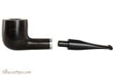 Molina Barasso Gray 111 Tobacco Pipe - Pot Apart