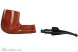Brebbia Serie X 8311 Tobacco Pipe Apart