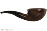 Brebbia Fat Bob Noce 2113 Tobacco Pipe Right Side