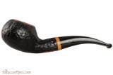 Brebbia 1960 Sabbiata Nera 601 Tobacco Pipe