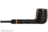 Brebbia 1960 Sabbiata Nera 7001 Tobacco Pipe Right Side
