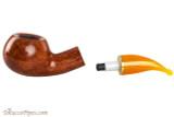 Brebbia Sun 602W Tobacco Pipe Apart
