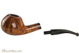 Nording Valhalla 406 Tobacco Pipe Apart