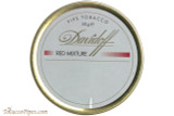 Davidoff Red Mixture Pipe Tobacco Front