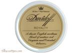 Davidoff Royalty Pipe Tobacco Front