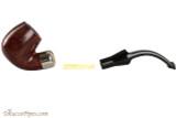 Savinelli Dry System 613 Smooth Tobacco Pipe Apart