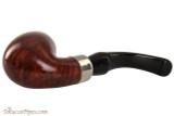 Savinelli Dry System 613 Smooth Tobacco Pipe Bottom