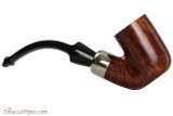 Savinelli Dry System 620 Smooth Tobacco Pipe Right Side