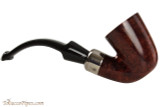 Savinelli Dry System 621 Smooth Tobacco Pipe Right Side