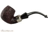 Savinelli Dry System 613 Rustic Tobacco Pipe