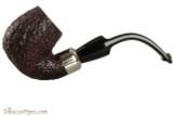 Savinelli Dry System 614 Rustic Tobacco Pipe