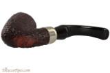 Savinelli Dry System 621 Rustic Tobacco Pipe Bottom