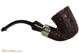 Savinelli Dry System 621 Rustic Tobacco Pipe Right Side