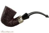 Savinelli Dry System 621 Rustic Tobacco Pipe