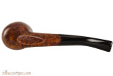 Brigham Mountaineer 365 Tobacco Pipe - Bent Egg Smooth Bottom