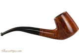 Brigham Mountaineer 384 Tobacco Pipe - Volcano Smooth Right Side