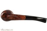 Brigham Algonquin 265 Tobacco Pipe - Bent Egg Smooth Bottom