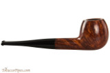 Brigham Algonquin 209 Tobacco Pipe - Apple Smooth Right Side