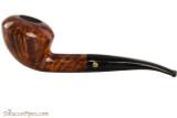 Brigham Klondike 426 Tobacco Pipe - Bent Dublin Smooth