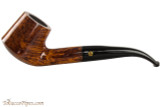 Brigham Klondike 84 Tobacco Pipe - Volcano Smooth