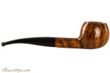 Brigham Klondike 62 Tobacco Pipe - Prince Smooth Right Side