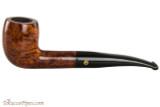 Brigham Klondike 59 Tobacco Pipe - Bent Billiard Smooth