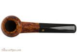 Brigham Klondike 16 Tobacco Pipe - Bulldog Smooth Top