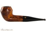 Brigham Klondike 16 Tobacco Pipe - Bulldog Smooth