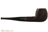 Brigham Voyageur 109 Tobacco Pipe - Apple Rustic Right Side