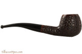 Brigham Voyageur 129 Tobacco Pipe - Prince Rustic Right Side