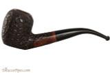 Brigham Voyageur 163 Tobacco Pipe - Acorn Rustic
