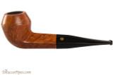 Brigham Acadian 16 Tobacco Pipe - Bulldog Smooth