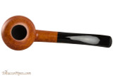 Brigham Acadian 426 Tobacco Pipe - Bent Dublin Smooth Top