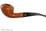 Brigham Acadian 426 Tobacco Pipe - Bent Dublin Smooth