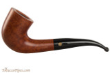 Brigham Acadian 47 Tobacco Pipe - Bent Dublin Smooth