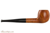 Brigham Acadian 09 Tobacco Pipe - Apple Smooth Right Side