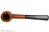 Brigham Acadian 02 Tobacco Pipe - Billiard Smooth Top