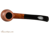 Brigham Acadian 24 Tobacco Pipe - Bent Billiard Smooth Top