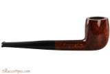 Brigham Heritage 02 Tobacco Pipe - Billiard Smooth Right Side