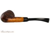 Capri Gozzo 47 Tobacco Pipe - Dublin Rustic Bottom