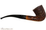 Capri Gozzo 47 Tobacco Pipe - Dublin Rustic Right Side