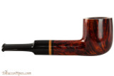 Lorenzetti Avitus 03 Tobacco Pipe - Billiard Smooth Right Side
