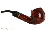 Lorenzetti Avitus 23 Tobacco Pipe - Bent Billiard Smooth Right Side