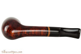 Lorenzetti Avitus 49 Tobacco Pipe - Acorn Smooth Bottom