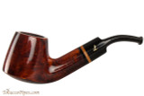 Lorenzetti Avitus 84 Tobacco Pipe - Bent Pot Smooth