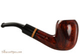 Lorenzetti Avitus 21 Tobacco Pipe - Bent Acorn Smooth Right Side