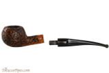 Capri Gozzo 29 Tobacco Pipe - Tomato Rustic Apart