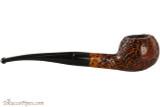 Capri Gozzo 29 Tobacco Pipe - Tomato Rustic Right Side